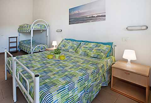 Photo Three-Room Flat up to 6 People - Residence Lilly Mare