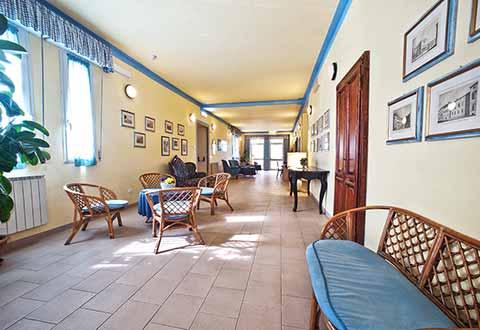 Bild Hall