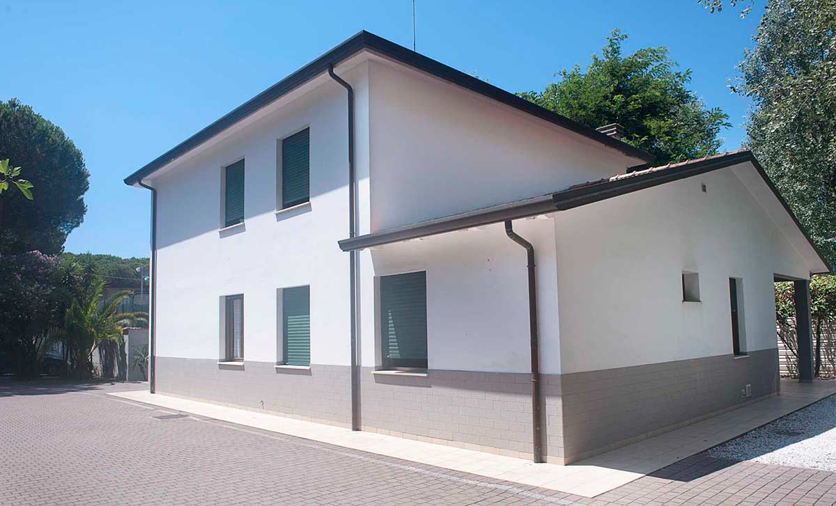 Enjoyable Three Room Flat Up To 6 People Partaccia Residence Lilly Home Interior And Landscaping Synyenasavecom