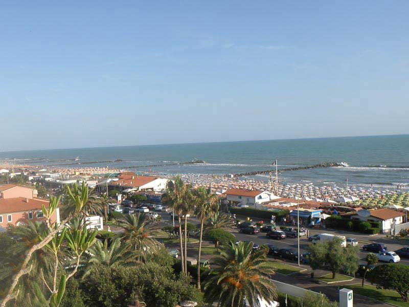 Foto Marina di Massa by Residence Lilly Mare